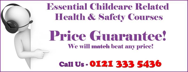 Childcare Training Courses