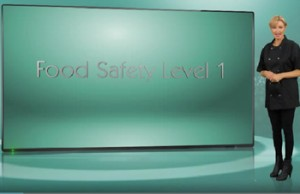Level 1 Food Safety – Manufacturing – RoSPA Approved